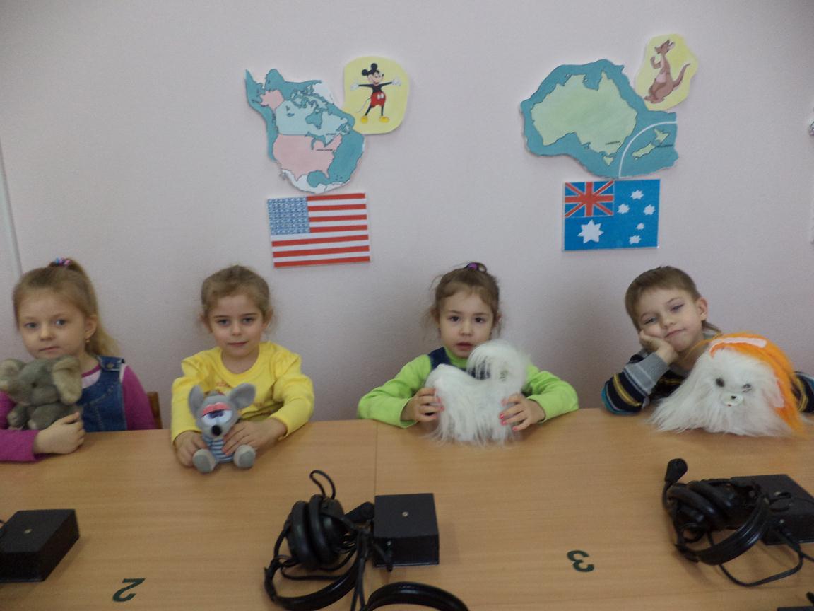 Портал дошкольных образовательных